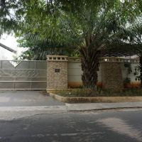 Indonesia Eximbank: 1 bidang tanah luas 550 m2 berikut bangunan di Kelurahan Jatingaleh kecamatan Candisari Kota Semarang