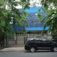 Indonesia Eximbank: 1 bidang tanah luas 672 m2 berikut bangunan di Kelurahan Karangtempel Kecamatan Semarang Timur Kota Semarang