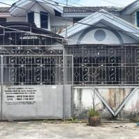 1 bidang tanah dengan total luas 119 m2 berikut bangunan di Kota Pekanbaru