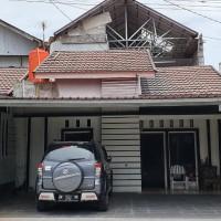 1 bidang tanah dengan total luas 160 m2 berikut bangunan di Kota Pekanbaru