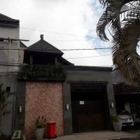 Tanah seluas 204 m2 berikut bangunan, SHM No. 20236 dan 20237, di Jimbaran, Kuta Selatan, Kabupaten Badung (BRI KC Denpasar Gajahmada)