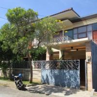 1 bidang tanah dengan total luas 314 m2 berikut bangunan di Kota Surabaya