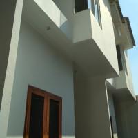 1 bidang tanah dengan total luas 454 m2 berikut bangunan di Kota Surabaya