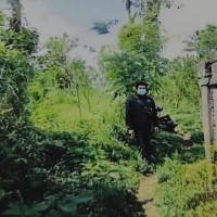 1 bidang tanah dengan SHM 839 luas 1570 m2 di Kabupaten Gianyar (BNI Kanwil Denpasar)
