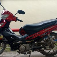 1 (satu) unit Suzuki FL 125 RCD, No.Pol DD 6820 AL  di Kota Makassar (KPP Pratama Makassar Selatan)