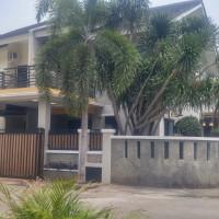 (PT BANK CIMB) T&B, LT 150 m2  Komplek Gading Arcadia Blok L No.11, Desa/Kel. Pegangsaan Dua