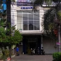 Tanah seluas 152 m2 berikut bangunan, SHM No. 2273, di Desa Dangin Puri Kaja, Denpasar Utara, Kota Denpasar (PT BRI KC Renon)