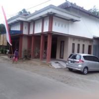 BRI Blitar - 1 bidang tanah dengan total luas 2534 m2 berikut bangunan di Kabupaten Blitar