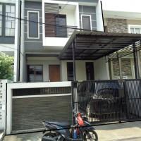 1 bidang tanah dengan total luas 120 m2 berikut bangunan di Kota Jakarta Barat