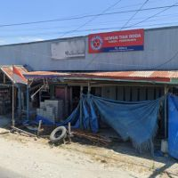 1 bidang tanah dengan total luas 151 m2 berikut bangunan di Kabupaten Poso  (PT. BRI Poso) Lot 1.b