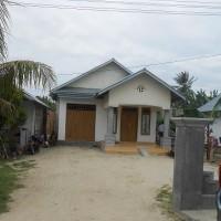 PT Bank Panin Tbk KCU Gto : 1 (satu) bidang tanah dengan total luas 310 m2 berikut bangunan di Kabupaten Gorontalo
