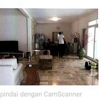 (PT IIF) T&B LT 250 m2, di jl. Niaga Hijau 1/100 Sektor I.SE-02 Pondok Pinang