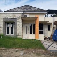 BNI Syariah : T/B luas tanah  89 m2  SHM 01729 di Jl. Lestari RT.03 Perum Villa Tamansari Blok B2 Kel.Karang Harapan, Tarakan Barat, Tarakan