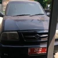DItjen PHI&Jamsos Kemnaker: Mobil Suzuki Escudo B 2032 JQ di Kota Jakarta Selatan