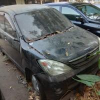 Ditjen PHI&Jamsos Kemnaker: Mobil Toyota Avanza 1.3 B 1734 DQ (tidak ada STNK) di Kota Jakarta Selatan