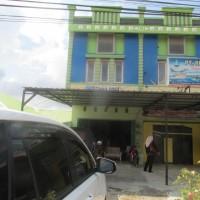 1 bidang tanah dengan total luas 146 m2 berikut bangunan di Kota Kendari