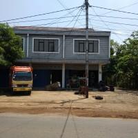 Bank DKI: CV Dua Dua Juni: 1 paket 6 (enam) bidang SHM, di Kp Kaum RT/RW 04/02, Ds Cilandak, Kec. Cibatu, Purwakarta.