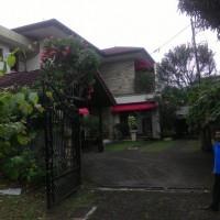BANK PANIN (LELANG II): 3 bidang tanah dengan total luas 610 m2 dan bangunan di Jl.Pekayon I No.30 C, Ragunan, Pasar Minggu, Jakarta Selatan