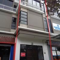 1 bidang tanah dengan total luas 104 m2 berikut bangunan di Kota Jakarta Selatan