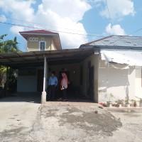 BNI Padang - 1 bidang tanah dengan total luas 913 m2 SHM 57 berikut bangunan di Kabupaten Bengkalis