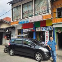 1 bidang tanah dengan total luas 158 m2 berikut bangunan di Kota Jakarta Utara