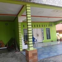 BNI Padang - 1 bidang tanah dengan total luas 335 m2 SHM 801 berikut bangunan di Kabupaten Bengkalis