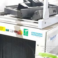 DPR : 1 (satu) paket barang inventaris kantor dengan berbagai macam jenis dan merk dalam kondisi rusak berat