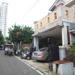 (J. Supriyanto), T&B LT 172 M2 di Perumahan Departemen Kesehatan, Jalan Wijaya kusuma II No.7 RT.006/RW.04, Kel. Pondok Labu