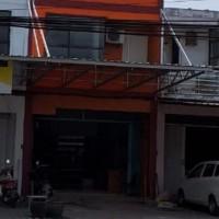 BCA : 1 bidang tanah dengan total luas 54 m2, SHM No. 3763, berikut bangunan di Kota Surabaya