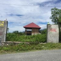 tanah&bangunan luas 500 m2,terletak di Kel.Silae,Kec.Ulujadi,Kota Palu SHM No.1237 an.Usman Abdjul&Uci Abdjul (PNM PALU)
