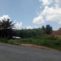 2.BRI Tg Redeb: Tanah kosong luas 10.380 m2, SHM 389 di Sambaliung-Muara Bangun, Kel. Sambaliung, Kec. Sambaliung, Berau