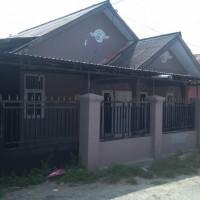 tanah&bangunan luas 150 m2,terletak di Kel.Mamboro,Kec.Palu Utara,Kota Palu SHM No.879 an.Hj.Harisia (PNM PALU)