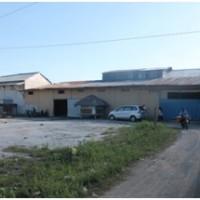 3. Bank Bukopin: 1 bidang tanah dengan total luas 2625 m2 berikut bangunan di Kabupaten Lombok Tengah
