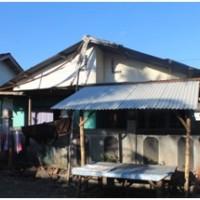 2. Bank Bukopin : 1 bidang tanah dengan total luas 957 m2 berikut bangunan di Kabupaten Lombok Tengah