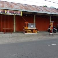 PT. BPR Indra Candra (04-02) - 2 (dua) bidang tanah dijual sepaket SHM No.19 & 32 total luas 300m2 berikut bangunan di Sukasada,Buleleng