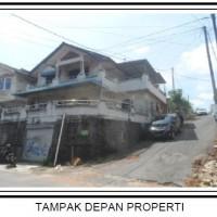 BNI BATAM - sebidang tanah luas 163 m2 berikut bangunan di Jalan Flamboyan Blok VI Nomor 14 Batu Selicin Lubuk Baja Batam