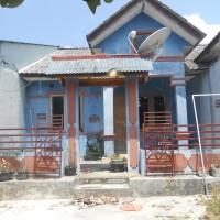 BPR Indobaru F - Sebidang tanah dengan total luas 72 m2 berikut bangunan di Perum Taman Cipta Indah Blok H1 No.03 Kota Batam