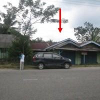 (Bank Mandiri RRCR Medan) 1 bidang tanah seluas 1.030 m2 berikut bangunan di Jake, Kuantan Tengah, Kuantan Singingi