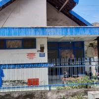 BRI Kusuma Bangsa : 1 bidang tanah dengan total luas 210 m2, SHM No. 438,  berikut bangunan di Kota Surabaya