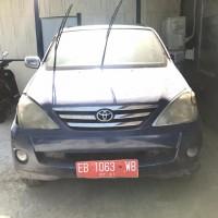 3. KPPBC Maumere - 1 (satu) paket kendaraan bermotor roda 4 (empat) di Kabupaten Sikka