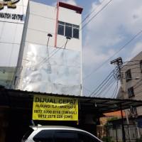 BANK BTPN (LELANG ULANG IV) :Sebidang tanah 167 m2 & bangunan, SHGB, di Jl.Kartini Raya 64 Blok A No.1B, Kartini, Sawah Besar, Jakarta P