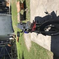 2. KPPBC Maumere - Yamaha RX 115 Spesial di Kabupaten Sikka