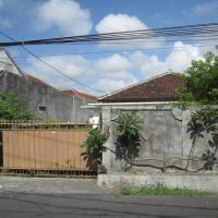 Tanah seluas 688 m2 berikut bangunan, SHM No. 6718, di Desa Sidakarya, Denpasar Selatan, Kota Denpasar (BCA Kanwil IV Makassar)