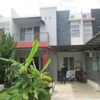 BNI PADANG - sebidang tanah luas 140 m2 berikut bangunan di Perumahan  The  Central  Residence  Blok  III  No 145 Sukajadi Batam