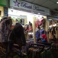 BRI Sudirman I : 1 unit kios dengan total luas 7 m2 di Kota Jakarta Pusat