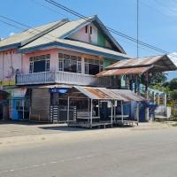 PT.BRI Cab.Gorontalo: 1 bidang tanah dengan total luas 1172 m2 berikut bangunan di Kabupaten Bone Bolango