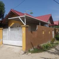 PT.BRI Cab.Gorontalo: 1 bidang tanah dengan total luas 150 m2 berikut bangunan di Kota Gorontalo