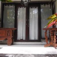 Tanah seluas 400 m2 berikut bangunan, SHM No. 2184, di Kelurahan Ubud, Kecamatan Ubud, Kabupaten Gianyar (TL BPR Legian (DL))