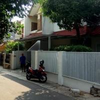 BANK SAHABAT SAMPOERNA (LELANG IV/ULANG):Sebidang tanah 206 m2 & bangunan,SHM,Jl.Ciomas I No.7,Rawa Barat,Kebayoran Baru,Jakarta Selatan