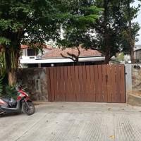 BANK SAHABAT SAMPOERNA (LELANG V/ULANG) : T/B LT. 870 m2 SHGB, di Jl. Kesehatan XII No.10, Bintaro, Pesanggrahan, Jakarta Selatan